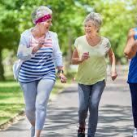 Uptake and Adherence to Exercise